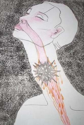 «Ком» в горле